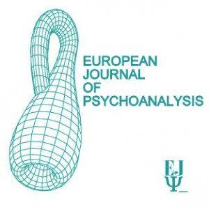 European Journal of Psychoanalysis - EJPsy