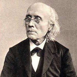 Dr. Gustav Fechner