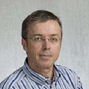 Prof. Jhon Mcgrath