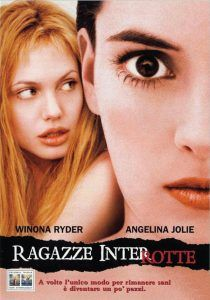 Ragazze Interrotte (1999) Cinema e Psicoterapia - Disturbo Borderline