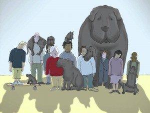 BLACK DOG – HO UN CANE CHE SI CHIAMA DEPRESSIONE PER SAPERNE DI PIÙ: HTTP://WWW.STATEOFMIND.IT/2014/01/BLACK-DOG-VIDEO-DEPRESSIONE-OMS-PREVENZIONE/