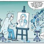 Kandinsky tra arte e cervello . - Immagine: © Costanza Prinetti 2014