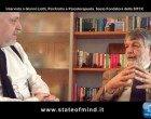 Psicoterapia Cognitiva – Intervista a Gianni Liotti