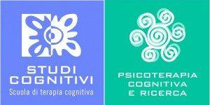 Studi Cognitivi - Psicoterapia Cognitiva e Ricerca - Loghi