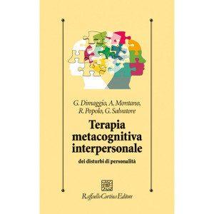 Terapia metacognitiva interpersonale . © CLI-263-Dimaggio-S