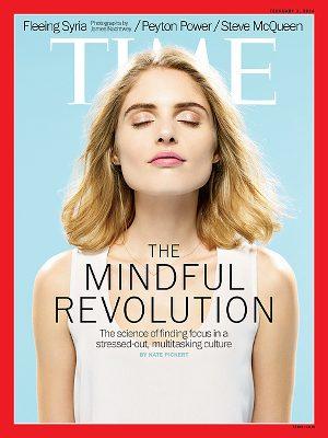 Time Mindfulness revolution