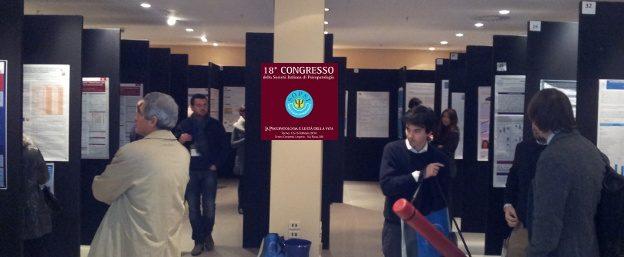 poster session - SOPSI 2014 - 18° Cogresso della Società Italiana di Psicopatologia - Torino 12-15 Febbraio 2014 -