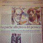 Giancarlo Dimaggio - Corriere della Sera 11-03-2014- La psiche alla prova del pensiero