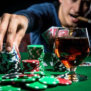 Distorsioni cognitive nel gioco d'azzardo patologico. - Immagine: ©-Alex-Tihonov-Fotolia.com
