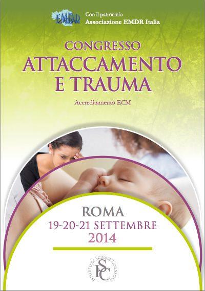 ISC Attaccamento e trauma - cover