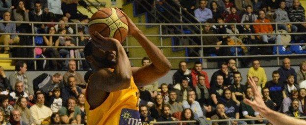 SLIDE Ronald Steele - Immagine: © 2014 PMS Basketball Torino