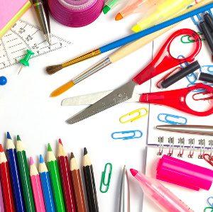 Scrivania disordinata. - Immagine: © Stauke - Fotolia.com