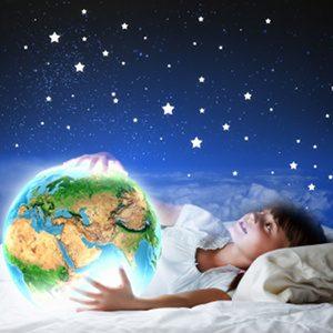 Senza sogni saremmo lucertole - Piano del sogno Pt. 5. -Immagine:© Serg Nvns - Fotolia.com