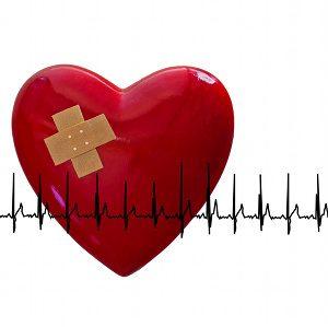 Tachicardia: è sempre ansia? Differenze tra attacchi di panico e patologie cardiache. -Immagine: © Sonja Calovini - Fotolia.com