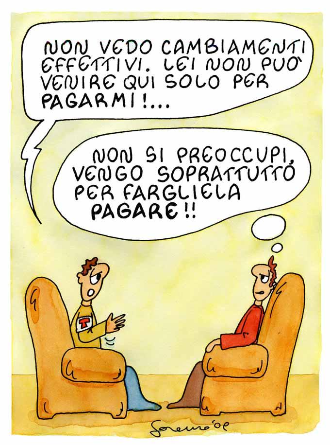 Alleanza terapeutica - © Lorenzo Recanatini - Alpes Editore