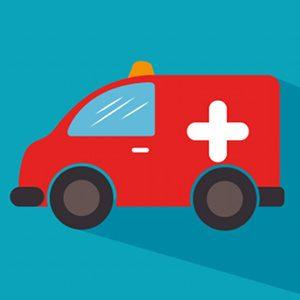 Corsa in ambulanza - Centro di Igiene Mentale - CIM Nr.05 – Storie dalla Psicoterapia Pubblica. -Immagine: © Gstudio Group - Fotolia.com