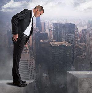 High place phenomenon- quell'impulso a buttarsi. -Immagine: © Chlorophylle - Fotolia.com