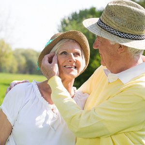 La felicità in coppia dipende dal marito (dopo una certa età). -Immagine: © drubig-photo - Fotolia.com