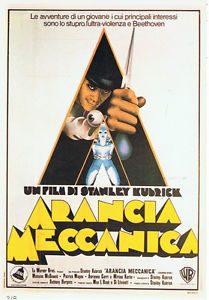 Recensione Arancia Meccanica (1971) - Cinema & Psicoterapia
