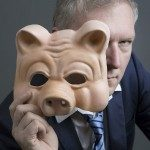 Corporate Psychopath - Immagine: © bilderstoeckchen - Fotolia.com - SQUARE