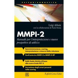 MMPI-2: Manuale per l'interpretazione e nuove prospettive di utilizzo_Recensione