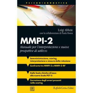 mmpi 2 interpretazione e prospettive di utilizzo psicodiagnostica rh stateofmind it mmpi 2 scoring manuale mmpi 2 manual pdf interpretacion