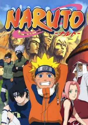 Naruto il cartone animato che aiuta a pensare le emozioni difficili