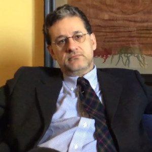 Prof. Vittorio Lingiardi - Foto 2014