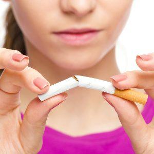 Smettere di fumare indicatori prognostici nel trattamento del tabagismo - © Serhiy Kobyakov - Fotolia.com