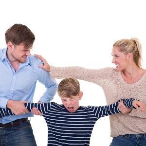 Trasmissione intergenerazionale violenza - Immagine:  ©drubig-photo - Fotolia.com