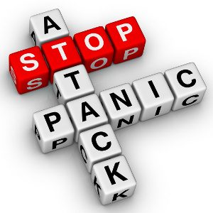 disturbo di panico - Immagine: ©-almagami-Fotolia.com