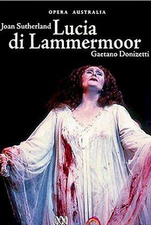 Lucia dilammermoor di Gaetano Donizetti