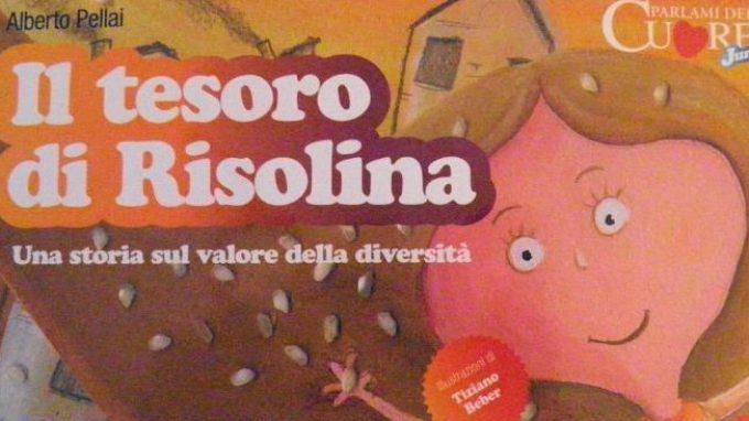 Il tesoro di Risolina: una storia sul valore della diversità – Letteratura & Psicologia