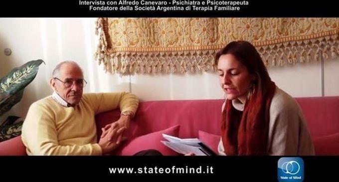Psicoterapia Sistemico-Relazionale: Intervista ad Alfredo Canevaro