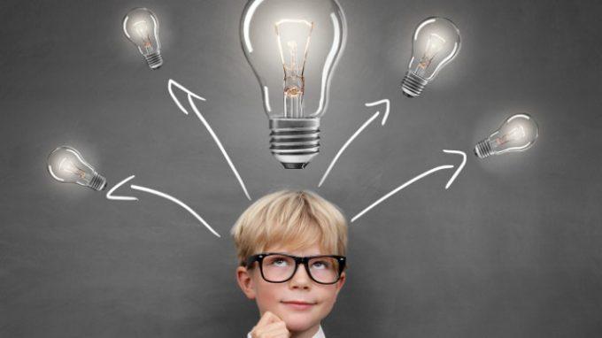 Meno rischi di depressione nei bambini che credono nelle proprie capacità