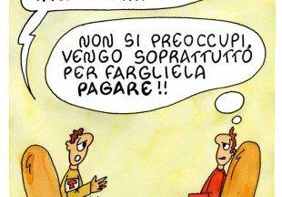 Le vignette di Lorenzo Recanatini