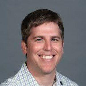 Jason K. Baker