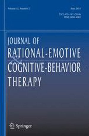 REBT - Rational Emotive Behavioral Therapy
