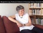 Psicoterapia Psicodinamica: intervista con Margherita Lang – I Grandi Clinici Italiani