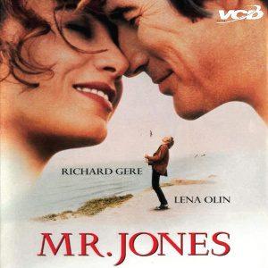 Mr-Jones