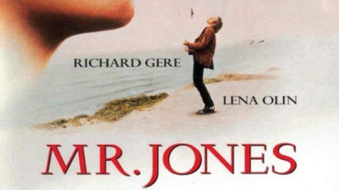 Mr Jones – Cinema & Psicoterapia nr. 27