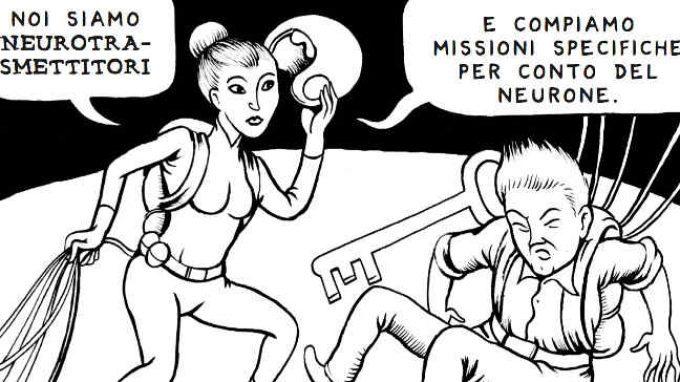Il cervello a fumetti: il progetto Neurocomic di Matteo Farinella & Hana Roš – Recensione