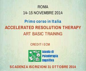 SPC Roma Corso ART fino a 1 novembre