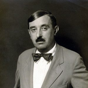 Paul Ferdinand Schilder
