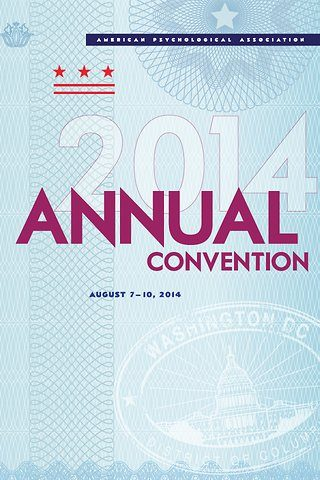 APA 2014 - Washington DC