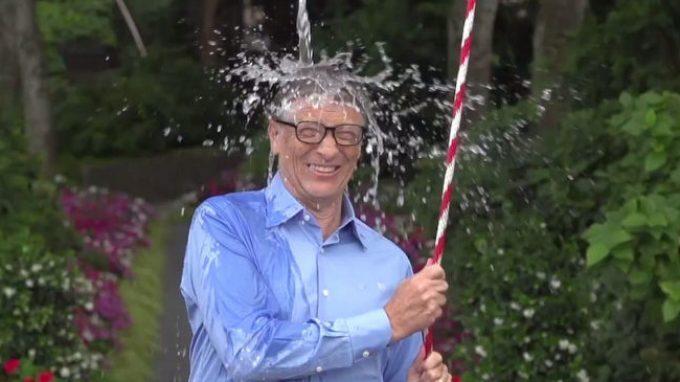 Ice Bucket Challenge: da moda virale a piccolo miracolo della beneficenza