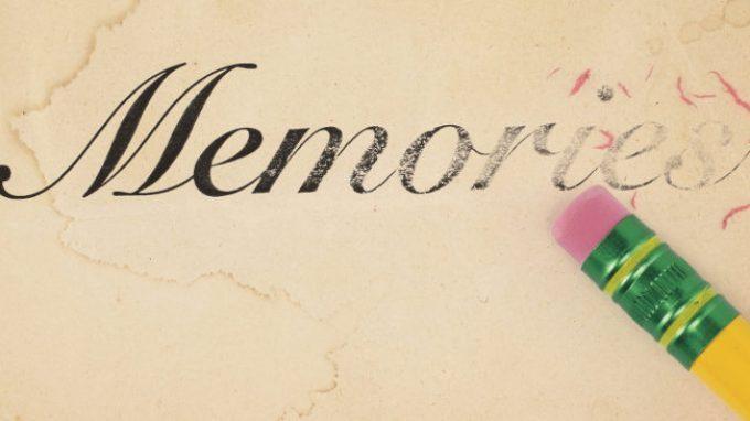 Cancellare i ricordi negativi è possibile!