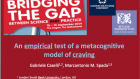 EABCT 2014 – An empirical test of a metacognitive model of craving