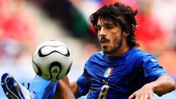Gennaro Gattuso: il calcio e il Problema Secondario – Psicoterapia