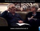 Psicoterapia: intervista con Roberto Lorenzini – I grandi clinici